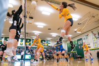 Gallery: Volleyball Tahoma @ Kentridge
